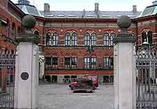 geologisk museum København waxing ringsted