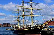 Picture of Kobenhavns Havn (Copenhagen Harbour)