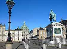 Picture of the Royal Square