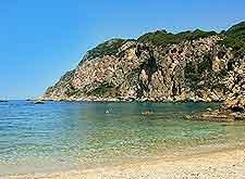 Photo of the Paleokastritsa Resort