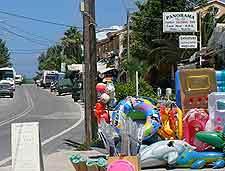 Photograph of Roda Village