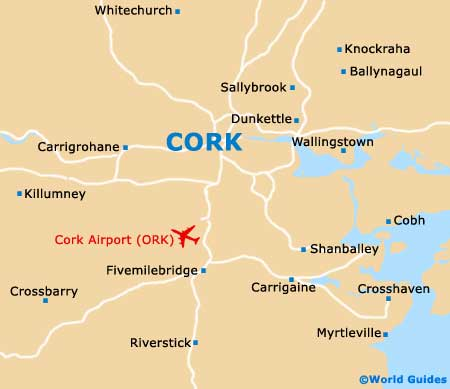 Youtube Map Of Ireland.Cork Videos County Cork Ireland