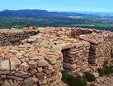 Araghju Castle (Castellu d'Araghju)