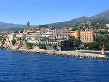 Bastia photograph