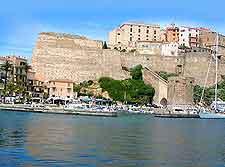 Port of Calvi picture
