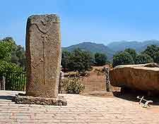Filitosa Menhirs photo