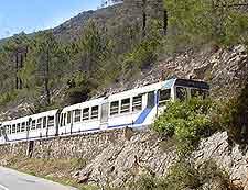 Micheline train picture