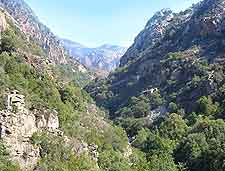 Gorges de Spelunca (Spelunca Gorge) image