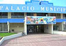 Photo showing Palacio Municipal (City Hall)