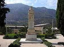 Arhanes Village image
