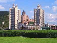 Picture of the Xinghai Shell Museum
