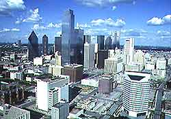 Dallas Weather and Climate: Dallas, Texas - TX, USA