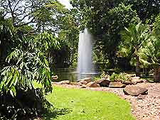 Darwin Attractions and Landmarks