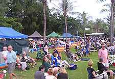Darwin Events, Festivals and Things to Do