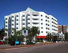 Darwin Hotels and Accommodation