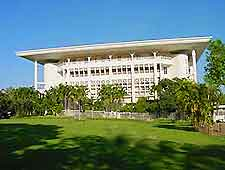 Photo of Parliament House