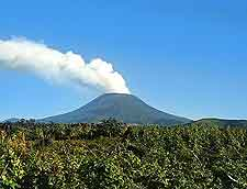 Nyiragongo Volcano photo