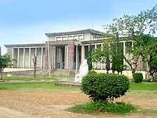 Image of the University of Kinshasa