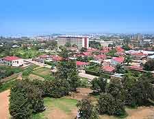 Bujumbura photo, Burundi