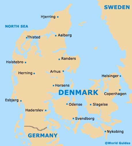 Map of Aarhus Airport AAR Orientation and Maps for AAR Aarhus Airport