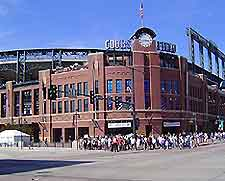 Denver Tourist Attractions And Sightseeing Denver
