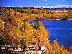 Hotels Near Cherry Creek State Park Colorado