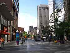 Are There Any Car Rentals In Downtown Denver Colorado