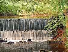 Markeaton Park image