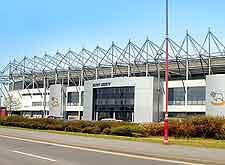 Pride Park Stadium picture
