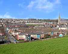 Derry Travel Guide and Tourist Information Derry County