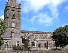 St. Columb's Cathedral photograph
