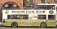 Dublin Travel and Transportation