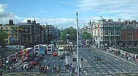 Dublin Travel and Transportation