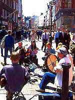 Dublin Markets