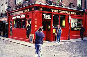 Dublin Tourist Attractions