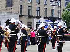 Photo taken at the Armed Forces Day Parade