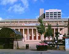 City Square picture