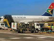 Further picture of Durban International Airport (DUR)