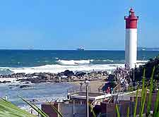 Umhlanga Lighthouse image