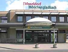 Picture of Dusseldorf airport