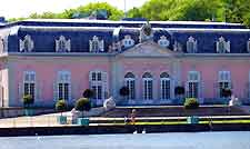 Picture of the Schloss Benrath (Benrath Castle)