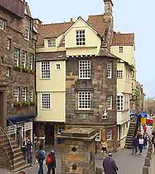 Image of John Knox House