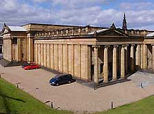 National Gallery of Scotland picture