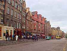 Edinburgh Restaurants and Dining