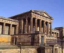 Edinburgh Museums photograph