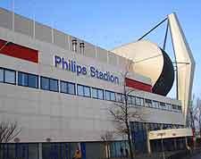Photo of the Philips Stadium (Philips Stadion)