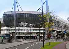 Further picture of the Philips Stadium (Philips Stadion)