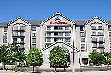 Hawthorne Hotel El Paso Airport