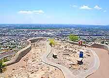 El Paso Travel Guide and Tourist Information El Paso Texas TX USA