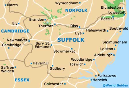 Suffolk County Tourism And Tourist Information